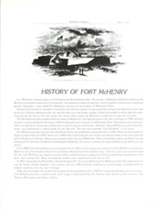 Fort McHenry (LSD 43) - Naval Cruise Book online yearbook collection, 1988 Edition, Page 7