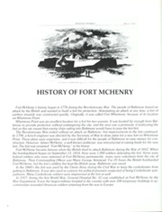 Fort McHenry (LSD 43) - Naval Cruise Book online yearbook collection, 1994 Edition, Page 8