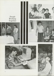 Page 10, 1986 Edition, Fort Meade High School - Fomehiso Yearbook (Fort Meade, FL) online yearbook collection