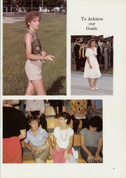 Page 13, 1986 Edition, Fort Meade High School - Fomehiso Yearbook (Fort Meade, FL) online yearbook collection
