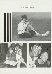 Page 14, 1986 Edition, Fort Meade High School - Fomehiso Yearbook (Fort Meade, FL) online yearbook collection