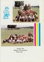 Page 9, 1986 Edition, Fort Meade High School - Fomehiso Yearbook (Fort Meade, FL) online yearbook collection