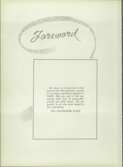 Fort Morgan High School - Pacemaker Yearbook (Fort Morgan, CO) online yearbook collection, 1951 Edition, Page 8