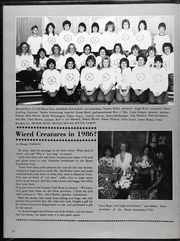 Page 14, 1986 Edition, Fort Osage Junior High School - Arrowhead Yearbook (Independence, MO) online yearbook collection