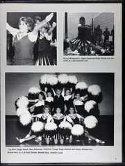 Page 9, 1986 Edition, Fort Osage Junior High School - Arrowhead Yearbook (Independence, MO) online yearbook collection