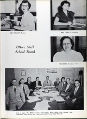 Page 12, 1957 Edition, Fort Scott High School - Yearbook (Fort Scott, KS) online yearbook collection