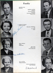 Page 13, 1957 Edition, Fort Scott High School - Yearbook (Fort Scott, KS) online yearbook collection