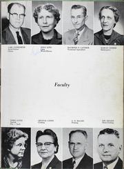 Page 16, 1957 Edition, Fort Scott High School - Yearbook (Fort Scott, KS) online yearbook collection