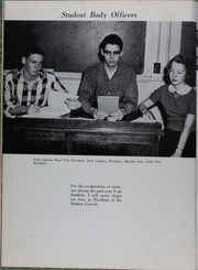 Page 9, 1957 Edition, Fort Scott High School - Yearbook (Fort Scott, KS) online yearbook collection