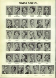 Page 12, 1959 Edition, Fort Smith Senior High School - Bruin Yearbook (Fort Smith, AR) online yearbook collection