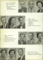 Page 16, 1959 Edition, Fort Smith Senior High School - Bruin Yearbook (Fort Smith, AR) online yearbook collection