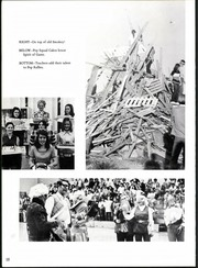 Page 14, 1973 Edition, Fort Stockton High School - Panther Yearbook (Fort Stockton, TX) online yearbook collection