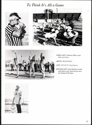 Page 15, 1973 Edition, Fort Stockton High School - Panther Yearbook (Fort Stockton, TX) online yearbook collection
