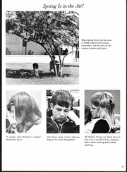 Page 9, 1973 Edition, Fort Stockton High School - Panther Yearbook (Fort Stockton, TX) online yearbook collection
