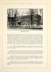 Page 11, 1930 Edition, Fort Wayne Bible College - Light Tower Yearbook (Fort Wayne, IN) online yearbook collection