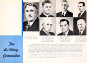 Page 12, 1942 Edition, Fort Wayne Bible College - Light Tower Yearbook (Fort Wayne, IN) online yearbook collection