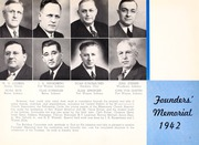 Page 13, 1942 Edition, Fort Wayne Bible College - Light Tower Yearbook (Fort Wayne, IN) online yearbook collection