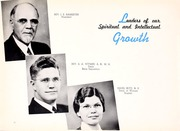 Page 16, 1942 Edition, Fort Wayne Bible College - Light Tower Yearbook (Fort Wayne, IN) online yearbook collection