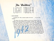 Page 7, 1942 Edition, Fort Wayne Bible College - Light Tower Yearbook (Fort Wayne, IN) online yearbook collection