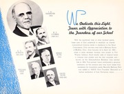 Page 8, 1942 Edition, Fort Wayne Bible College - Light Tower Yearbook (Fort Wayne, IN) online yearbook collection