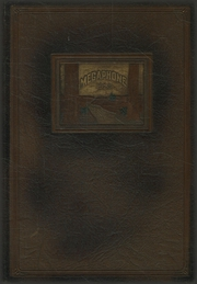 Fortuna Union High School - Megaphone Yearbook (Fortuna, CA) online yearbook collection, 1926 Edition, Cover