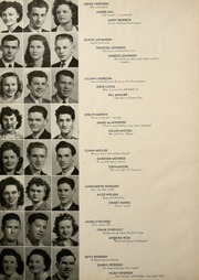 Page 14, 1944 Edition, Fortuna Union High School - Megaphone Yearbook (Fortuna, CA) online yearbook collection