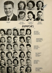 Page 16, 1944 Edition, Fortuna Union High School - Megaphone Yearbook (Fortuna, CA) online yearbook collection
