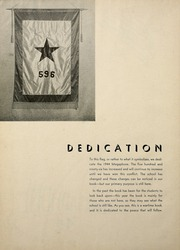 Page 6, 1944 Edition, Fortuna Union High School - Megaphone Yearbook (Fortuna, CA) online yearbook collection