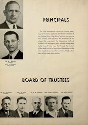 Page 8, 1944 Edition, Fortuna Union High School - Megaphone Yearbook (Fortuna, CA) online yearbook collection