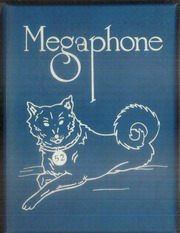 Fortuna Union High School - Megaphone Yearbook (Fortuna, CA) online yearbook collection, 1952 Edition, Cover