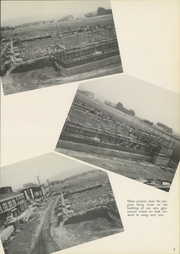 Page 7, 1952 Edition, Fortuna Union High School - Megaphone Yearbook (Fortuna, CA) online yearbook collection
