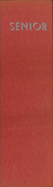 Page 6, 1935 Edition, Fostoria High School - Red and Black Yearbook (Fostoria, OH) online yearbook collection