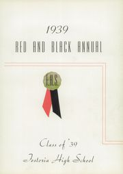Page 7, 1939 Edition, Fostoria High School - Red and Black Yearbook (Fostoria, OH) online yearbook collection