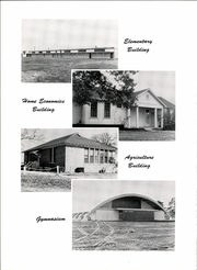 Page 10, 1964 Edition, Fouke High School - Panther Yearbook (Fouke, AR) online yearbook collection