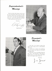 Page 12, 1964 Edition, Fouke High School - Panther Yearbook (Fouke, AR) online yearbook collection