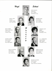Page 13, 1964 Edition, Fouke High School - Panther Yearbook (Fouke, AR) online yearbook collection