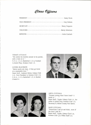 Page 15, 1964 Edition, Fouke High School - Panther Yearbook (Fouke, AR) online yearbook collection