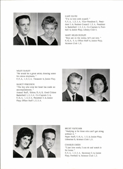 Page 16, 1964 Edition, Fouke High School - Panther Yearbook (Fouke, AR) online yearbook collection