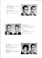 Page 17, 1964 Edition, Fouke High School - Panther Yearbook (Fouke, AR) online yearbook collection