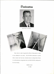 Page 7, 1964 Edition, Fouke High School - Panther Yearbook (Fouke, AR) online yearbook collection