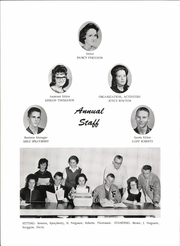 Page 8, 1964 Edition, Fouke High School - Panther Yearbook (Fouke, AR) online yearbook collection