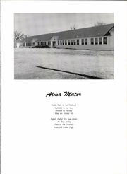 Page 9, 1964 Edition, Fouke High School - Panther Yearbook (Fouke, AR) online yearbook collection