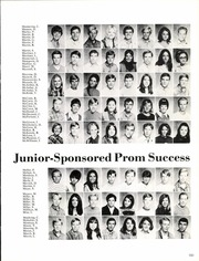 Fountain Valley High School - Raconteur Yearbook (Fountain Valley, CA) online yearbook collection, 1970 Edition, Page 155