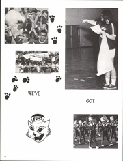 Page 14, 1969 Edition, Fowler High School - Litoria Yearbook (Fowler, CA) online yearbook collection