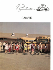 Page 16, 1969 Edition, Fowler High School - Litoria Yearbook (Fowler, CA) online yearbook collection