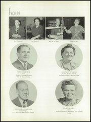 Page 14, 1950 Edition, Frackville High School - Mountaineer Yearbook (Frackville, PA) online yearbook collection