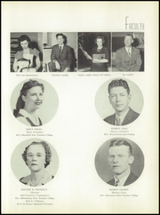 Page 15, 1950 Edition, Frackville High School - Mountaineer Yearbook (Frackville, PA) online yearbook collection