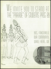 Page 6, 1950 Edition, Frackville High School - Mountaineer Yearbook (Frackville, PA) online yearbook collection