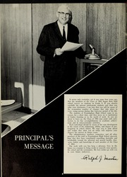 Page 12, 1961 Edition, Framingham High School - Philomath Yearbook (Framingham, MA) online yearbook collection
