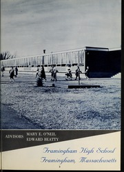 Page 7, 1961 Edition, Framingham High School - Philomath Yearbook (Framingham, MA) online yearbook collection